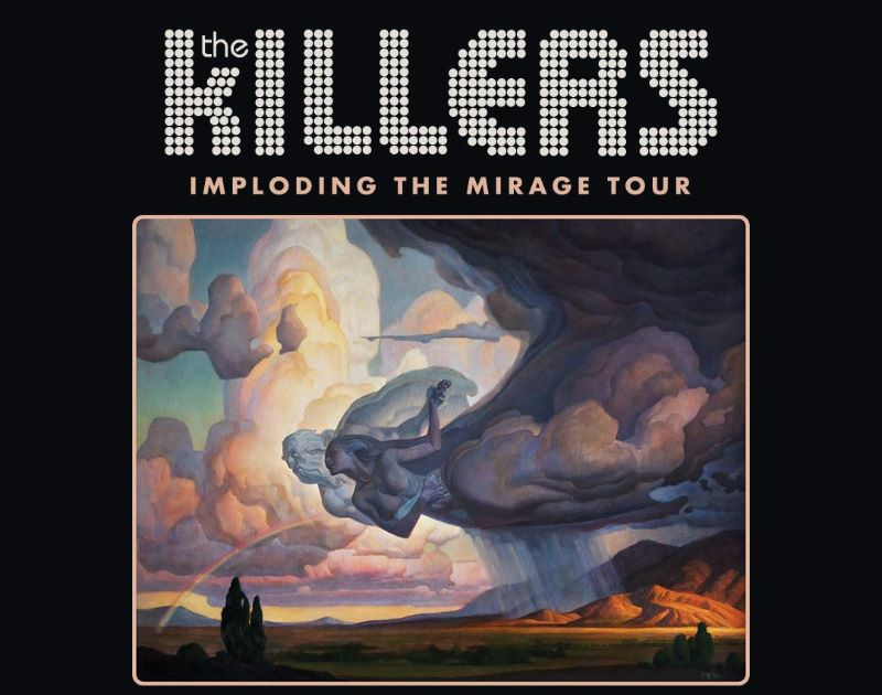 More Info for The Killers