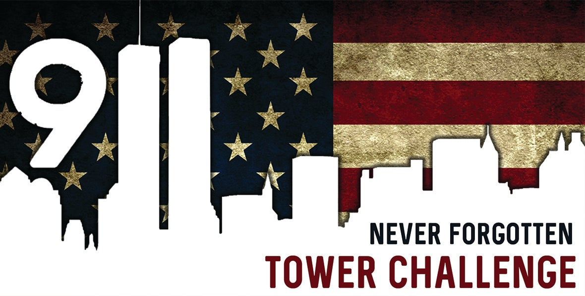 9/11 Tower Challenge
