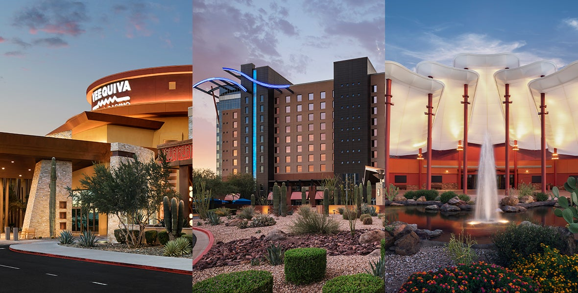 Gila River Hotels Amp Casinos Gila River Arena