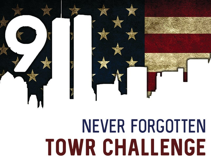 More Info for 9/11 Tower Challenge