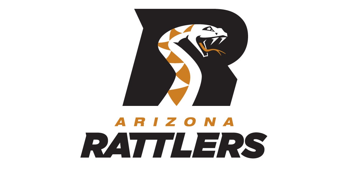 CANCELED: Arizona Rattlers vs. Oakland Panthers