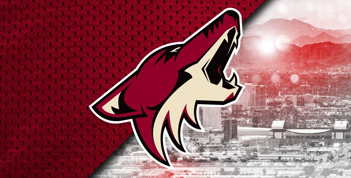 Arizona Coyotes vs Colorado Avalanche