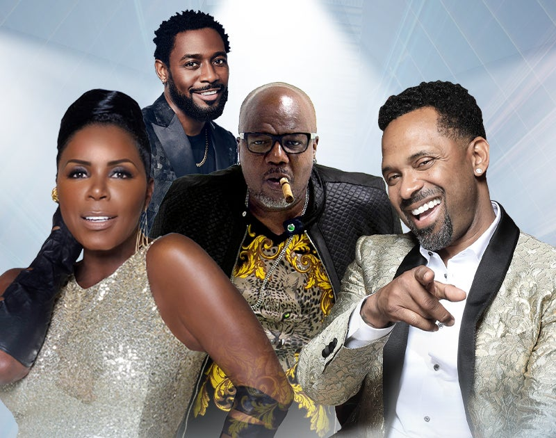 More Info for mike epps