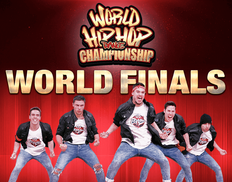 More Info for 18th World Hip Hop DANCE Championship Finals