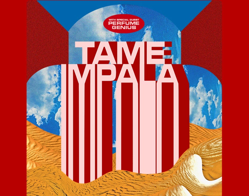 More Info for POSTPONED: Tame Impala