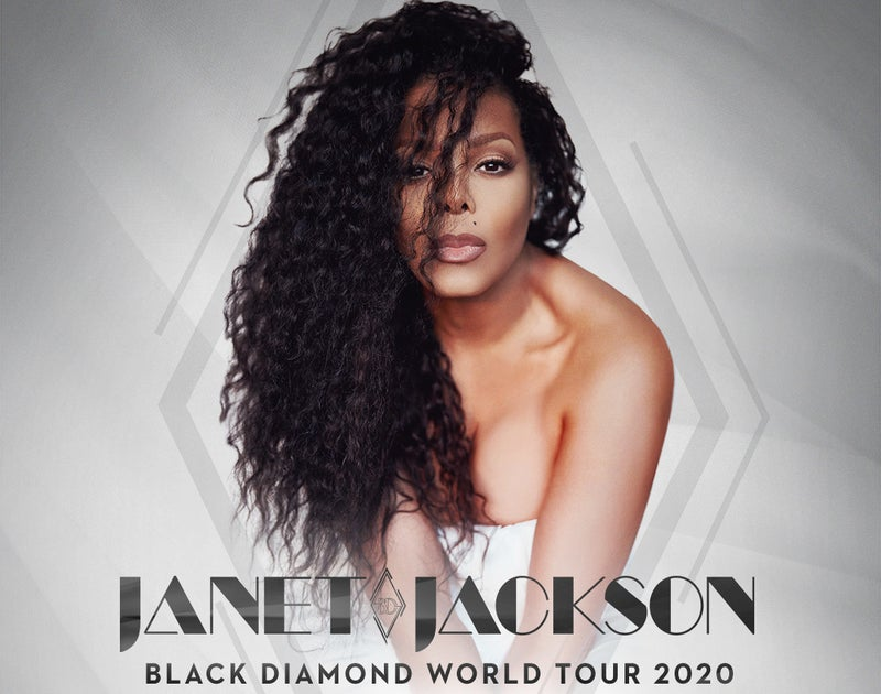 More Info for CANCELED: Janet Jackson