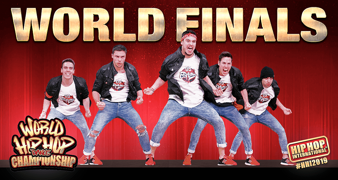 18th World Hip Hop DANCE Championship Finals