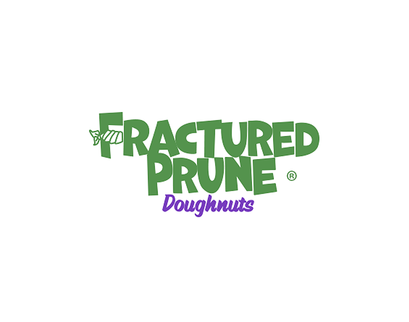 Fractured Prune Doughnuts Arizona