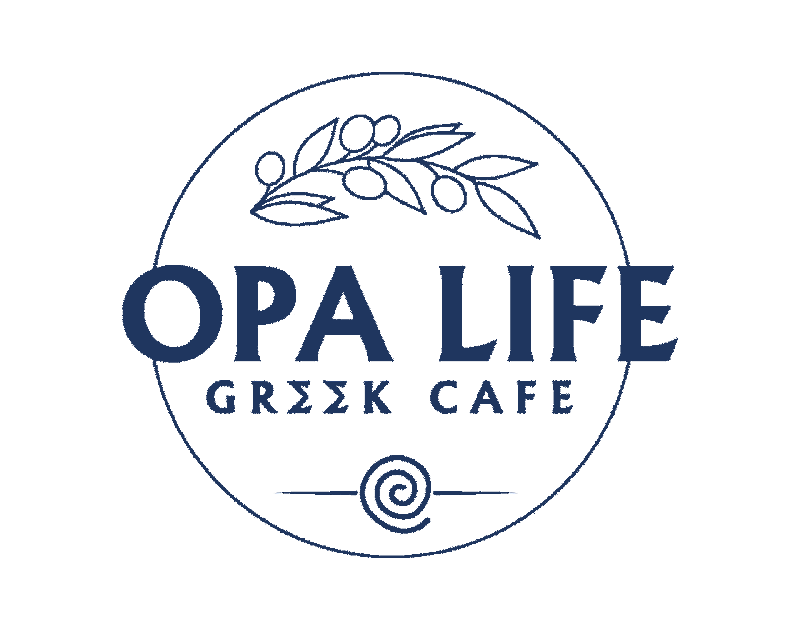 Opa Life Greek Café