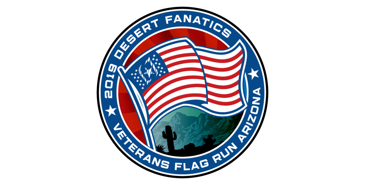 More Info for Desert Fanatics Veterans Flag Run